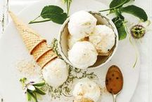 All about Icecream and Sorbet