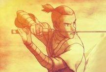 Avatar: LoA & LoK