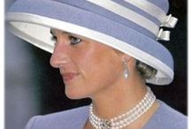 Simply Royal Hats / by paulette overby