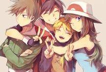 Pokémon Fan Arts