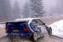 Love Rally / Spended 10 years doing this sport, so much fun ;-)