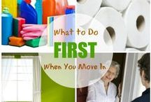 New Home Tips
