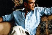 George Clooney.....What Else ;)