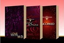 Rebecca Rohman Box Set / Love M.D., Love, Lies & The D.A. and Uncorked / by Rebecca Rohman