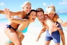 Fun In The Sun / Come to a soul-warming stay at www.fashionboutiquehotel.com Located at: 534 Washington Ave. MiamiBeach Floria