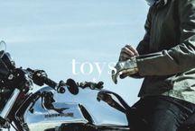 Men Toys