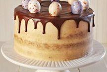 Torty a recepty - Cake Recipes / Výborné a osvedčené recepty