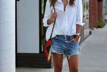 Fashion Summer Shorts