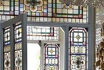 Fabulous Doors, windows, porches etc. /  people are able to make incredible things
