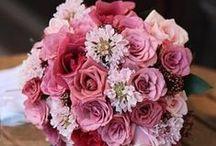 ブーケ ピンク bouquet pink / ys floral deco