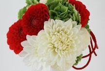 ブーケ 和装 bouquet kimono-style / ys floral deco