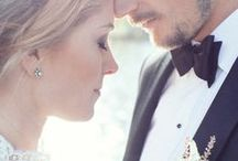 #MarryMe / Liebe - die schönste Nebensache der Welt. Alles rund ums Thema Hochzeit findet ihr auf dieser Pinnwand. Werdet romantisch und lasst euch inspirieren. ♡♡