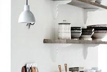 #Küchenfee / Die Küche ist einer der schönsten Orte in jeder Wohnung und damit dieser Ort noch schöner wird & ihr euch ohne Probleme all eure Lieblingsgerichte selber kochen könnt, haben wir für euch auf diesem Board die Must-haves für jede Küche gesammelt! ♡