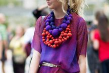 How to make a statement with accessories