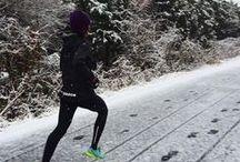 #Wintersport / Auf diesem Board geht's rund um den Sport im Schnee! ♡ Ob Skifahren, Snowboarden, Langlauf, Schlittschuhlaufen oder Joggen im Winter! Lasse dich inspirieren und bleib auch im Winter fit! ❄ Per Klick aufs Bild kannst du direkt losshoppen!