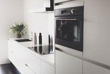 * kitchens *