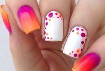 Nail art i love