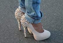 * killer heels *