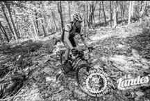 Mountain Bike Racing