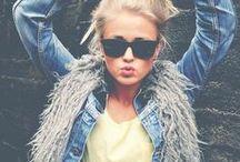Style & Fashion / by K K