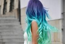 Give me a head with hair, long beautiful hair Shining, gleaming, streaming, flaxen, waxen ....hair hair hair hair