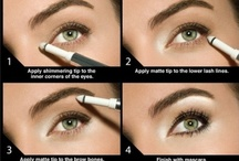 Beauty tips :) / Good to know