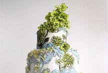 extravagant/ creative cakes