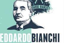 Bianchi bikes