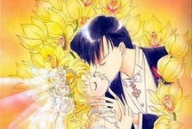 Sailor Moon  美少女戦士セーラームーン  / The first manga of my life