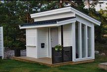 * playhouse *