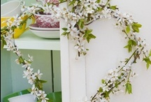 Cute floral decoration ideas / by The Flowersmiths