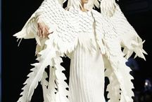 Clothes and costumes / Traditonal and untraditional clothing from all over the world.