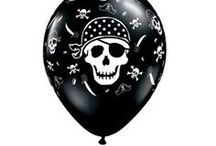 "Printed Latex Balloons / 11"" Latex Balloons with pre-printed designs. Free Delivery from The London Balloon Shop"