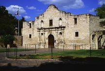 The Alamo City / by River Valley Real Estate Co.