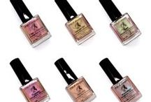 New Year 2014 Collection / A collection consist of 6 different chamelaon/ duochrome holographic polish.