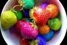 Çilek- strawberry