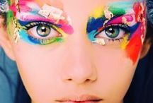☮Make-up Art♡