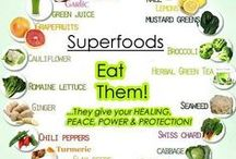 Superfoods♡