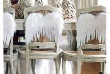 Angel Themed DH Party / Pay tribute to the angels of Dark Hope. Stick with all white décor and yummy white- or angel-focused dessert bar, and your party will be sure to be a hit!