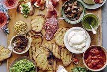Planning My Life Around Food.