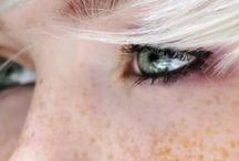 BEAUTY (Hairstyles, nailart and makeup)