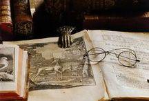 könyvtárak...könyvek...olvasók
