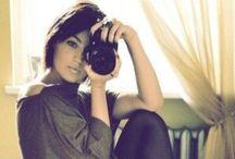 Photographer / Shot and Shot