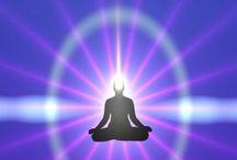 MEDITATION and SPIRITUAL