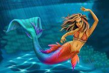 Mermaid~ Siren Song