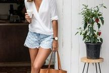 Best Travelling Outfits 2015 / How to travel in style.