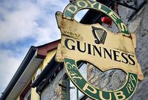 Dark Rising In Ireland Party / Dark Rising's time in Ireland wouldn't be complete without a stop at a pub. Get inspired by these pub photos and signs and try your hand at these recipes, which range from stick-to-your-bones to haute...easy on the potatoes.