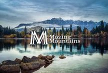Moving Mountains / We Make It Easy For Your Business To Be Found By Those Looking For Your Services www.mvngmts.com
