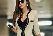 work attire for women