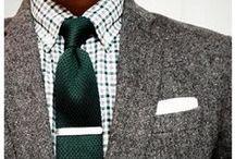 work attire for men